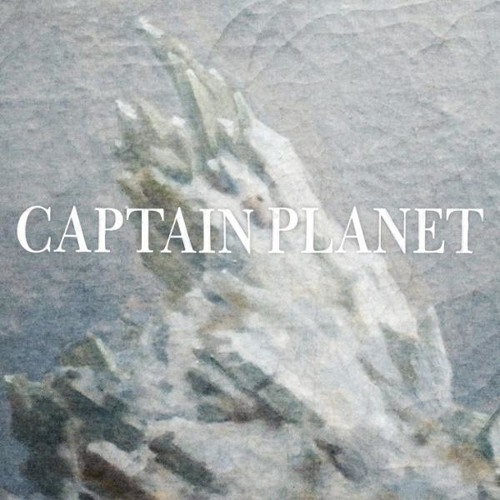 Captain Planet - Nest