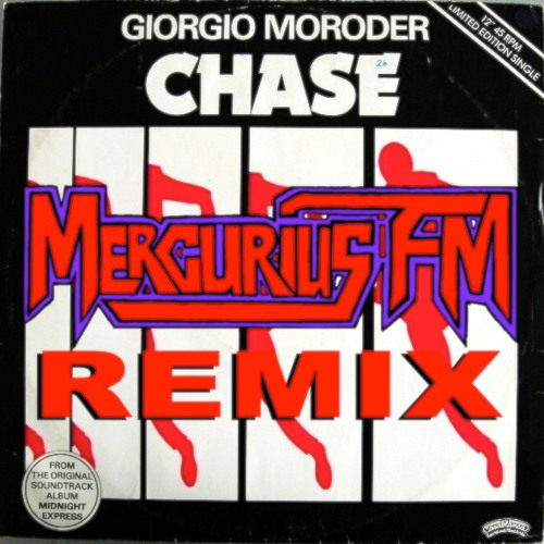Giorgio Moroder - The Chase (Mercurius FM 2012 Remix)