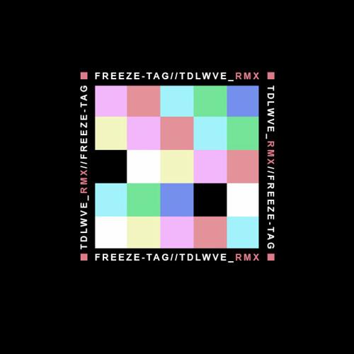 """Freeze-Tag - """"Tidal Wave (DJ Self Help remix)"""""""