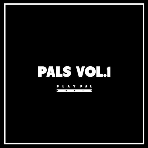 Pals Vol. 1 (promo mix) / PP001 (low res)