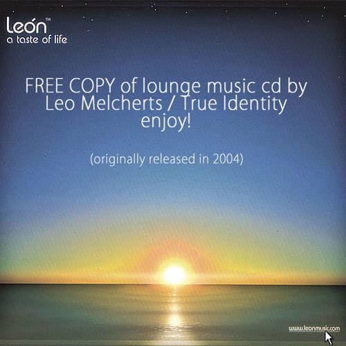 02 Leon (Leo Melcherts : True Identity) - Remember This Day