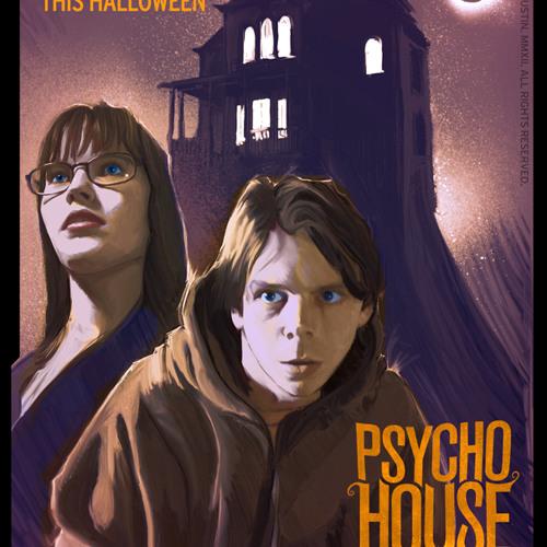 The Sorcerer (Psycho House OST)