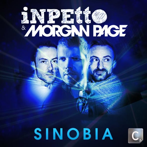 Inpetto & Morgan Page - Sinobia (OUT NOW!)