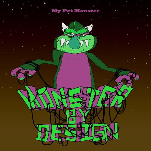 My Pet Monster - Daydreamer
