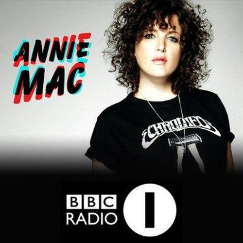 Radio 1 Mini Mix for Annie Mac
