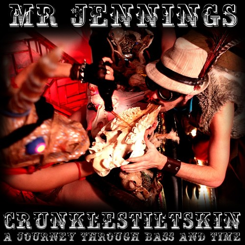 Mr Jennings - Crunklestiltskin