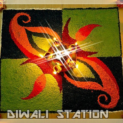 Diwali Station