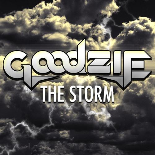 Goodzie - The Storm