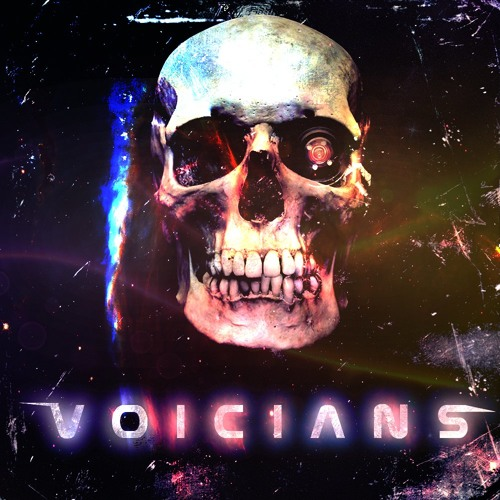 Voicians - Picture In The Mirror (Demo from 2010)