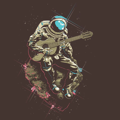 Peculiar Space