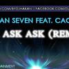 Caglayan - Ask Ask Ask (Dj Hakan Seven Remix)