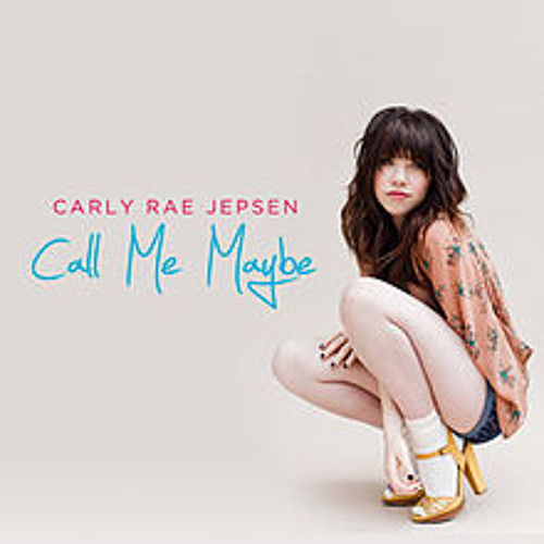 Call Me, Maybe - Carly Rae Jepsen (Cover) by @Meyriskaaa