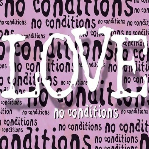 SpokenWord - My Love Is Unconditional