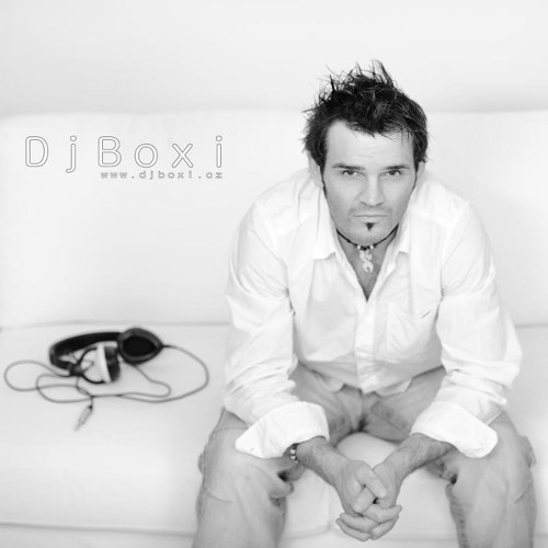 Dj Boxi - Autumn trance mix (Listopad 2012)