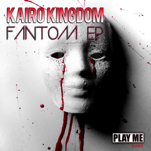 Kairo Kingdom - Fantom Flash (Original Mix)