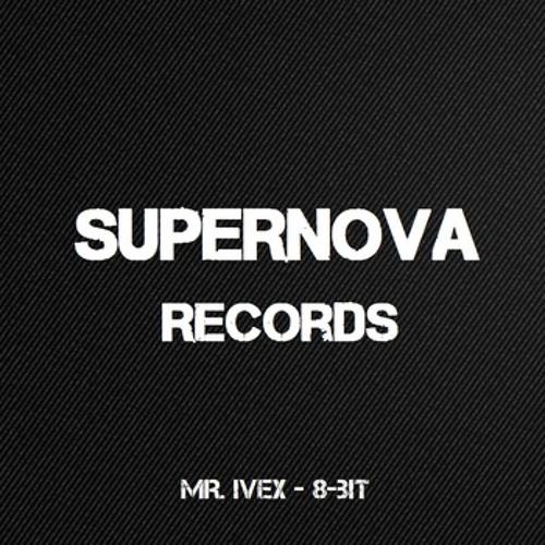 Mr. Ivex - 8-BiT (Original Mix) [SNR 003]