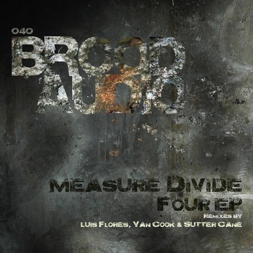 [BA040] MD4 (Original Mix)