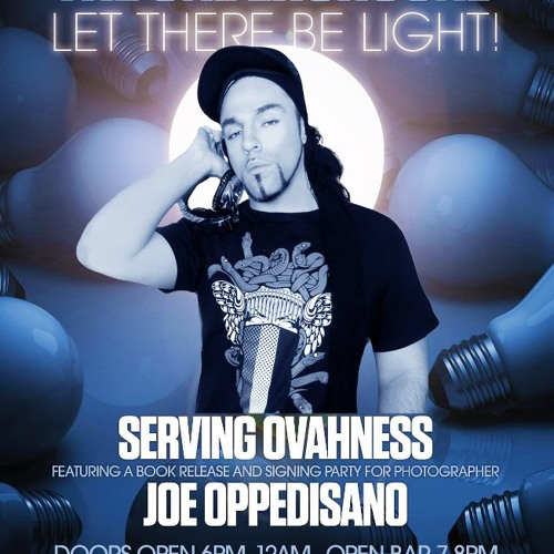 SERVING OVAHNESS - LIVE AT THE UNDERGROUND - 11/12/2012 - HR1