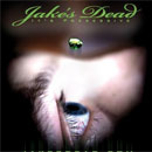 Max is Dead Again - from Jake's Dead