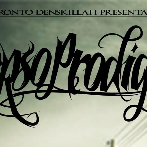 Denskillah ft. Gabter - Asi De Simple (Prod. Does) 2012