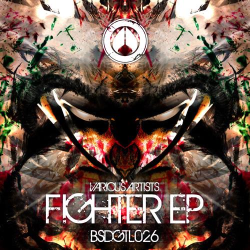Exorcist - Fighter [Black Seeds]