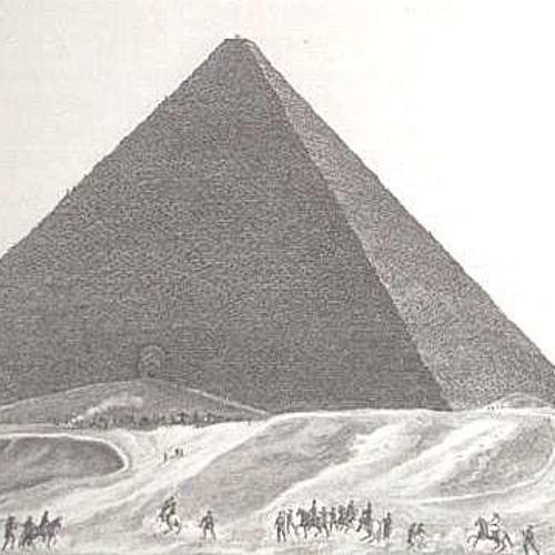 "Ben Jamin"" x Proflogik - Orgone Pyramid"