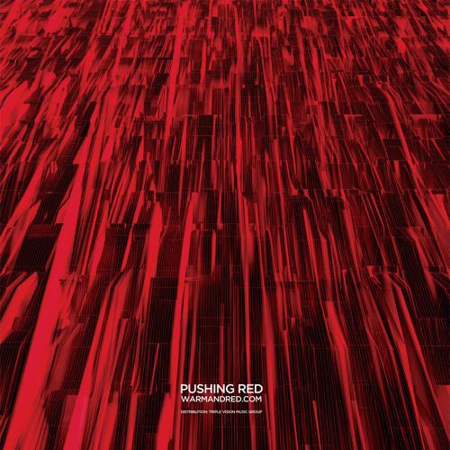 Pushing Red Promo Mix Nov 12 by EHL