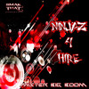NINJAZ 4 HIRE - MISTER BIG BOOM - [ CLIP ] - NOW ON BEATPORT