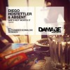 Diego & Absent - She s Not Worth It Original Mix (DMB008)