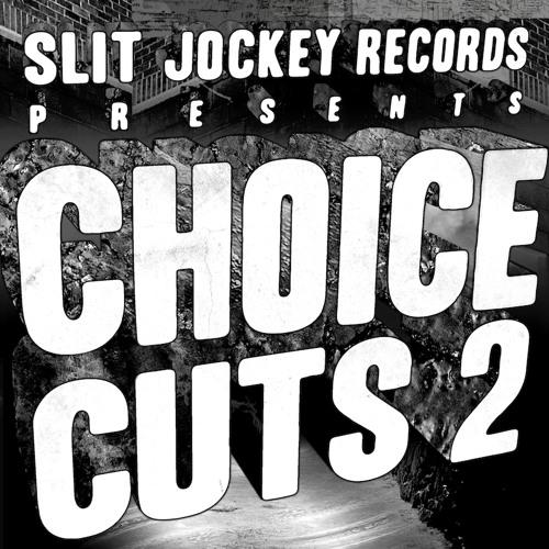 Buku - Slippy (clip) Forthcoming Choice Cuts 2