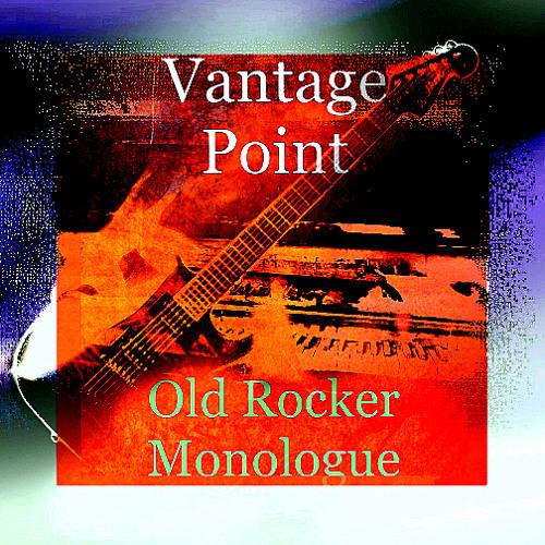 Old Rocker Monologue (live)
