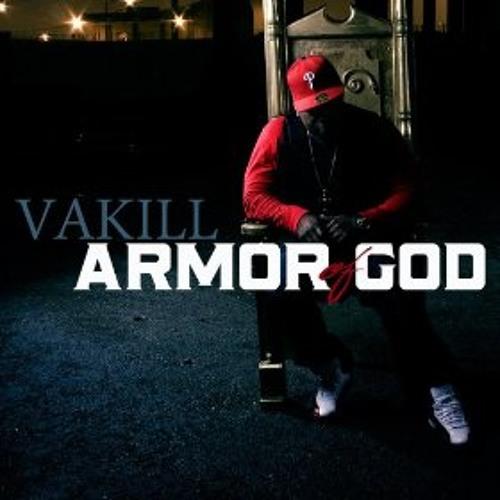 Vakill - Heavy (prod. by Panik)