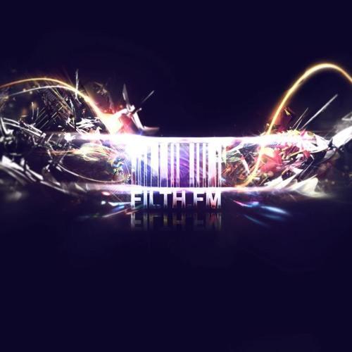 Skankenstein - FilthFm Drum&Bass/Drumstep November Promo Mix