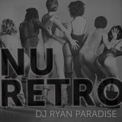 Ryan Paradise - Nu Retro