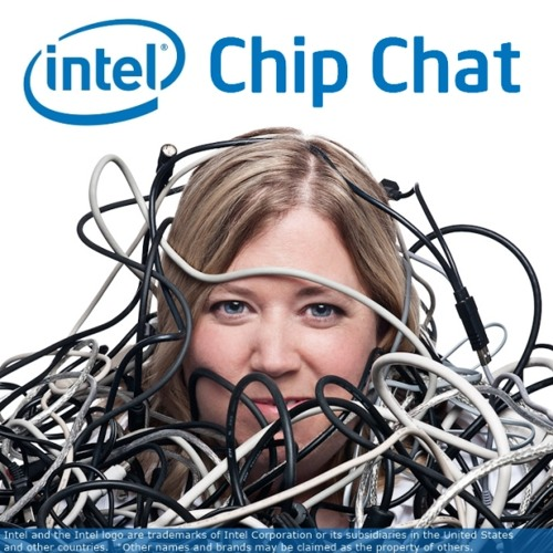 Live from OOW – Optimizing Oracle Software – Intel® Chip Chat episode 218