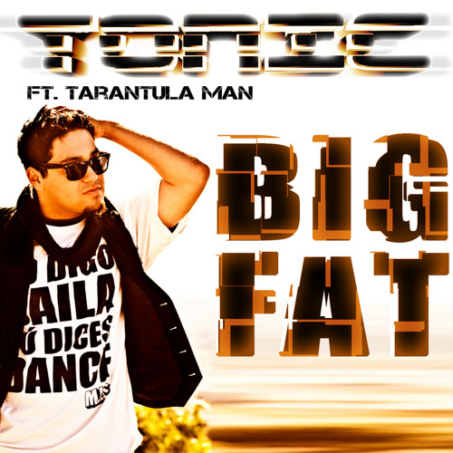 Big Fat [Uberjak'd Remix] - Tonic