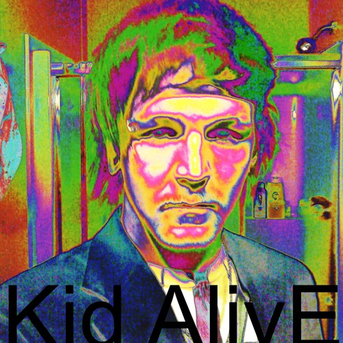 No More Silence - KiD AlivE
