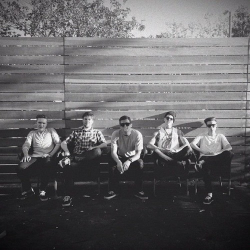 B3SCI Interview with The Neighbourhood (Call-in 11.6.12)