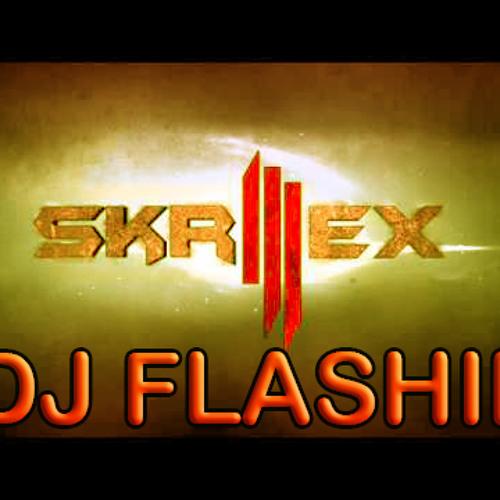 Skrillex - First Of The Year (Dj Flashin Remake)