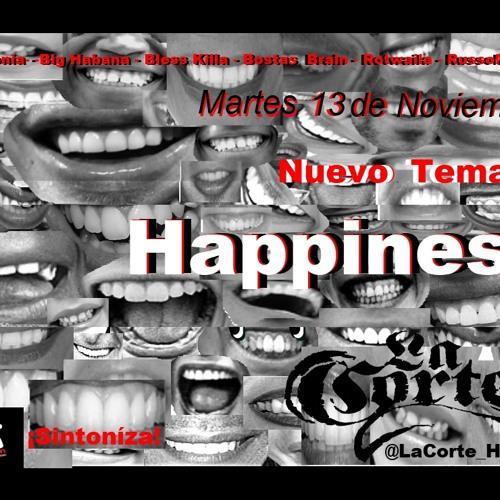 La Corte- Happiness
