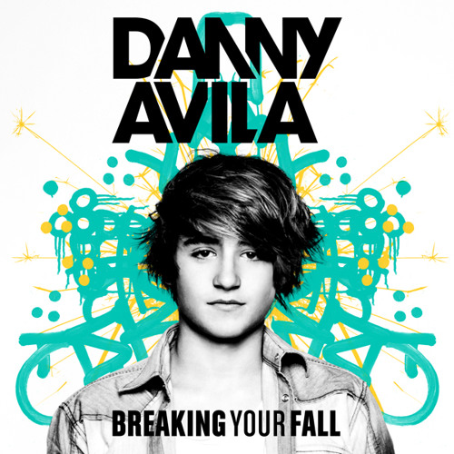 Danny Avila - Breaking Your Fall (Snippet) OUT NOW!