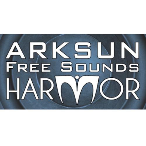 ToxicTom ArksunHarmor