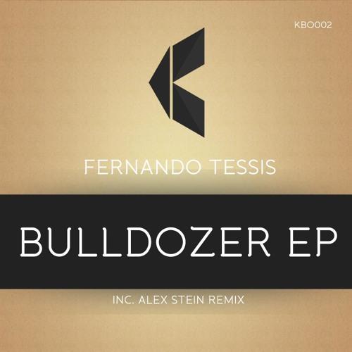 Fernando Tessis - Bulldozer / Kombo