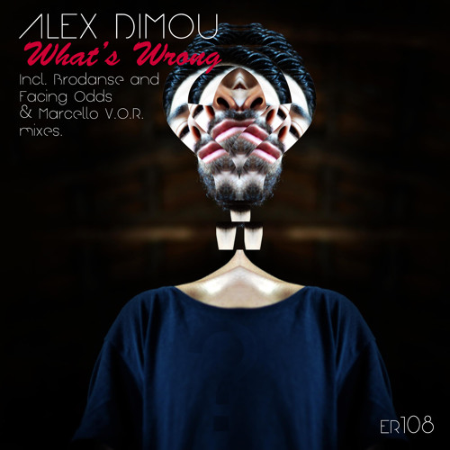 Alex Dimou - What's Wrong (Original Mix) 96kbps