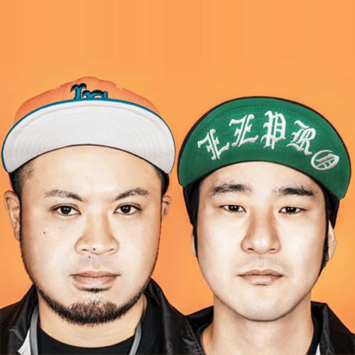 サイプレス上野とロベルト吉野「ヨコハマシカ feat.OZROSAURUS」(EDIT version)