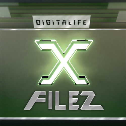 X-FILEZ- DIGITALIFE