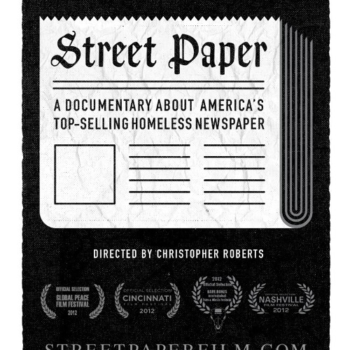 Street Paper 1