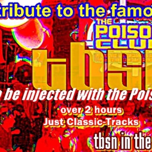 TBSN-Oldschool Classics POISON SOUND  History of 90´s Techno