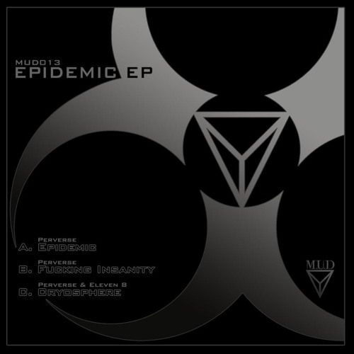 Perverse & eleven8 - Cryosphere [Out Now on M.U.D]