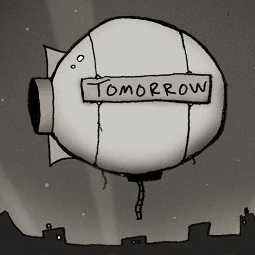 The Zars  - Tomorrow - (Free DL)
